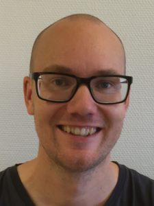 Överläkare Anders Persson, Sundsvall